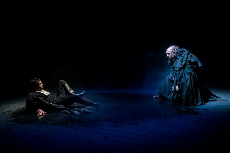 Frankenstein Royal Exchange Theatre Manchester Shane Zaza Mary Shelley Review