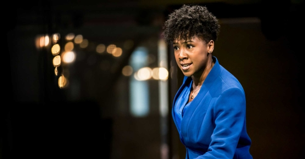 Queen Margaret Royal Exchange Jeanie O'Hare Jade Anouka Manchester Theatre Reviews