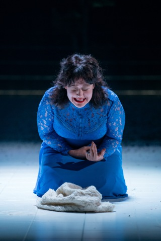 OthelloMacbeth HOME Manchester Jude Christian Lyric Hammersmith Caroline Faber Lady Macbeth