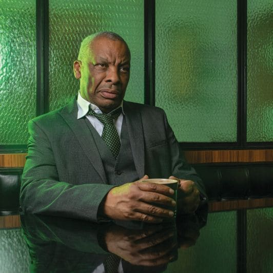 Death of a Salesman Royal Exchange Theatre Manchester Theatre Reviews Don Warrington