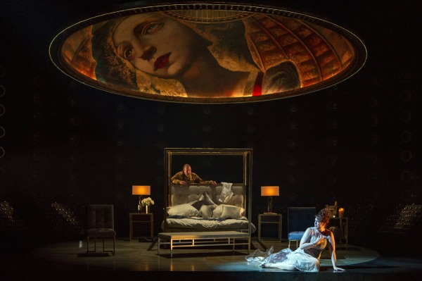 Opera North Tosca Lowry Theatre Manchester Review