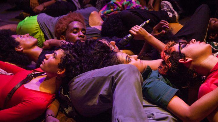 ColetivA ocupacao When It Breaks It Burns Contact Theatre Millenium Powerhouse Manchester Theatre