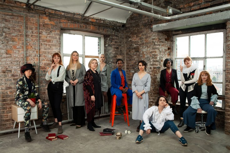 Female Hamlet Hope Mill Theatre Shakespeare What's On Manchester 2019