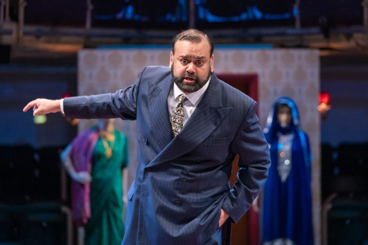 Hobson's Choice Royal Exchange Manchester Theatre Review Tanika Gupta