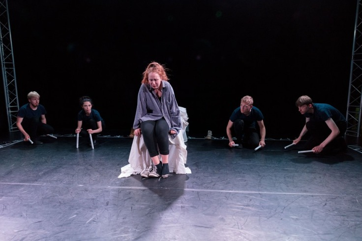 100 Ways to Tie a Shoelace Review Sale Waterside Arts Forget About the Dog