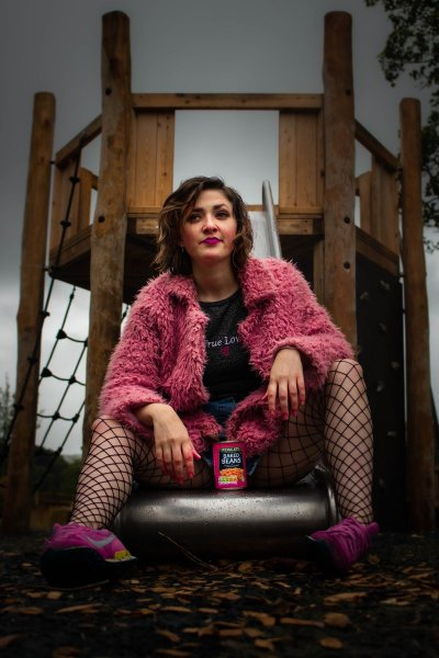 Skank Tribeca GM Fringe Manchester Theatre Review Clementine Bogg-Hargroves Zoey Barnes
