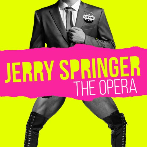 Jerry Springer the Opera Hope Mill Theatre What's on in Manchester August 2019