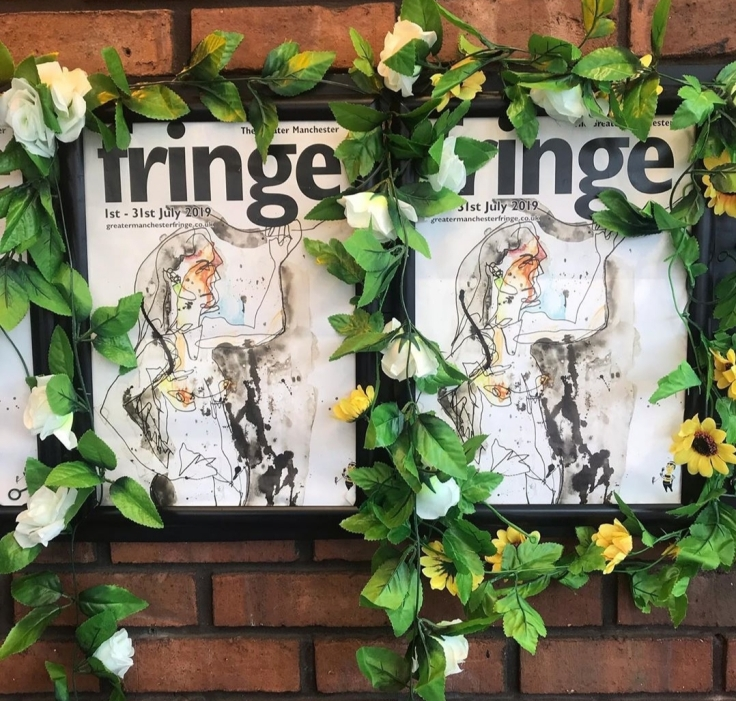 GM Fringe Awards Nominees and Winners Manchester Theatre Awards 2019