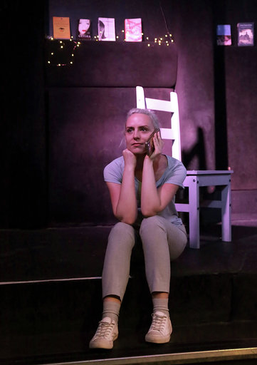 Austen Power Tribeca Zoey Barnes Clementine Bogg-Hargroves Joel Parry Shay Rowan