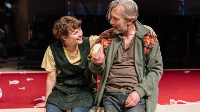 There is a Light That Never Goes Out Royal Exchange Manchester Theatre Reviews