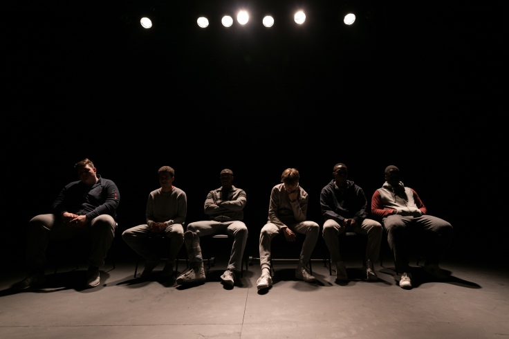 The Jumper Factory HOME Manchester Theatre Review Young Vic HMP Wandsworth