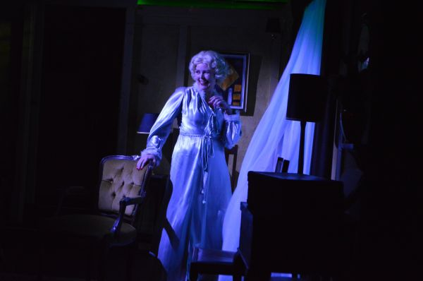 Blithe Spirit Northenden Players Manchester Theatre Review