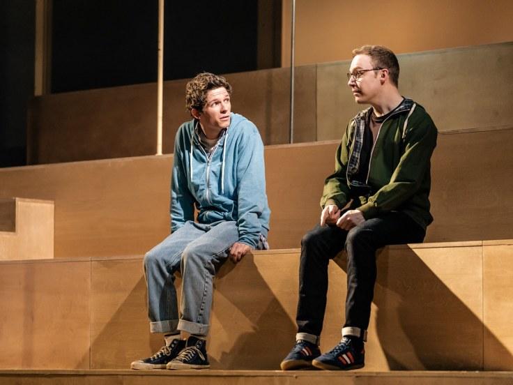 Light Falls Royal Exchange Theatre Review Sarah Frankcom Jarvis Cocker Simon Stephens
