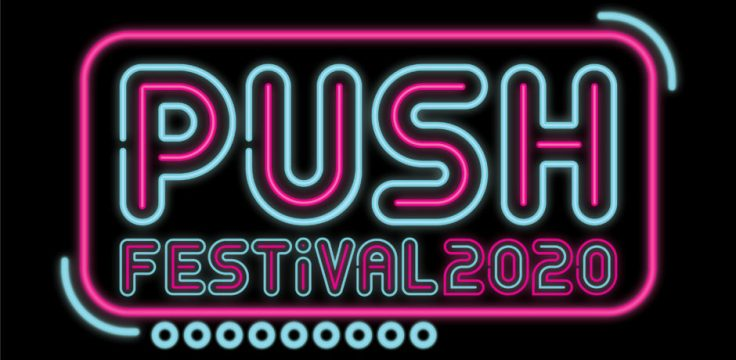 Push Festival What's On in Manchester HOME Theatre January 2020