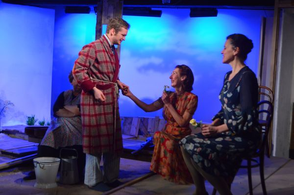 Ladies in Lavender Northenden Players Manchester Theatre Review