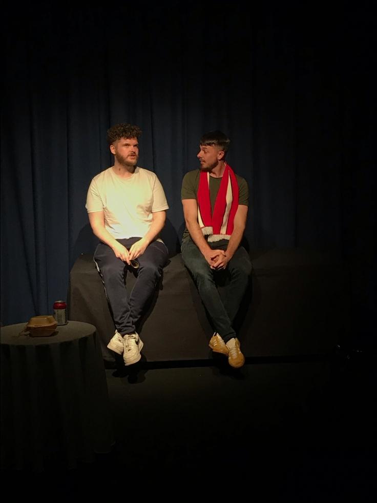 Toxic GM Fringe Altrincham Garrick Manchester Theatre Review